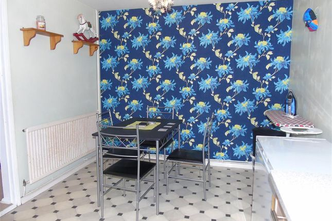 Thumbnail Terraced house for sale in Ellis Close, Arundel, West Sussex