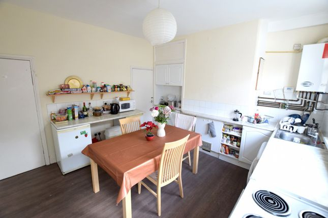 Thumbnail Terraced house to rent in Fentonville Street, Sheffield, South Yorkshire