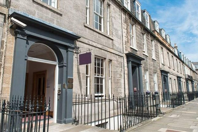 Thumbnail Office to let in Forth Street, New Town, Edinburgh
