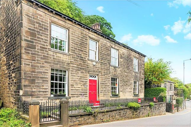 Thumbnail Property for sale in Commercial Street, Hebden Bridge