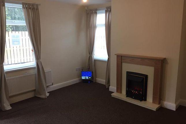 Living Room of Johnson Street, Eldon Lane, Bishop Auckland DL14