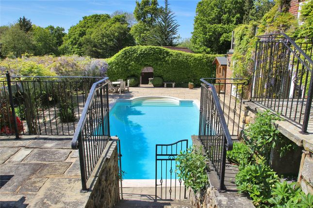 Pool Area of Faircrouch Lane, Wadhurst, East Sussex TN5