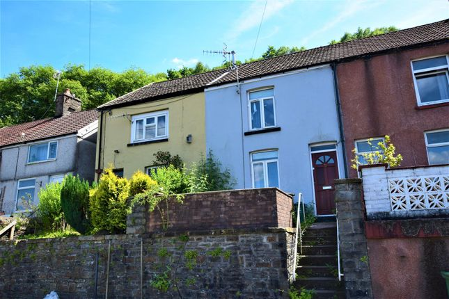 Thumbnail Terraced house for sale in Rickards Street, Graig, Pontypridd