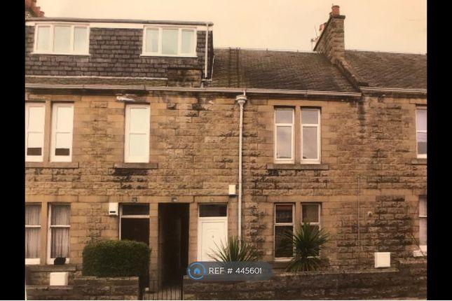 Thumbnail Flat to rent in King Street, Kirkcaldy