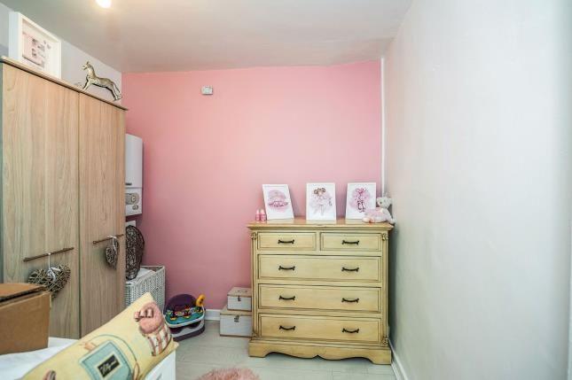 Bedroom 2 of Guelph Street, Liverpool, Merseyside L7