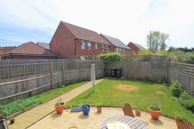 Garden of Athens Way, Waterlooville PO7