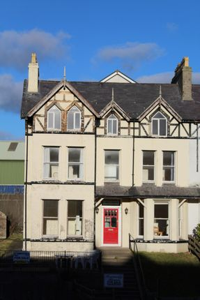Thumbnail Property for sale in Lincluden, Port Erin, Isle Of Man