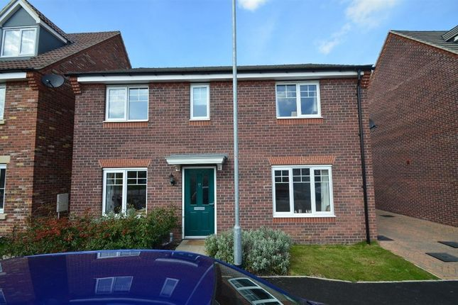Thumbnail Property to rent in Musselburgh Way, Bourne