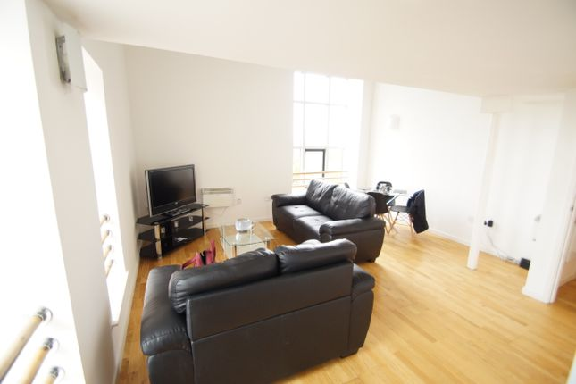 Thumbnail Duplex for sale in Houldsworth Street, Stockport