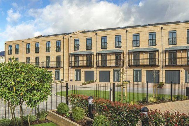 "Thumbnail Property for sale in ""The Charlton"" at Lansdown Road, Cheltenham"