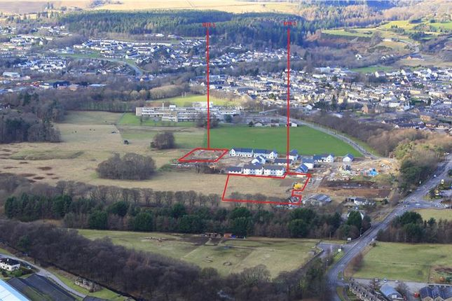 Thumbnail Land for sale in Residential Development Site, Dalmore, Alness, Ross-Shire