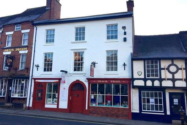 Thumbnail Office to let in St. John Street, Ashbourne