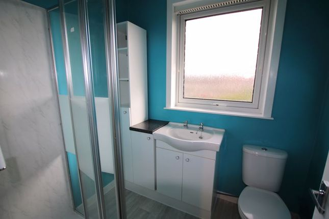 Shower Room of Liff Terrace, Dundee DD2