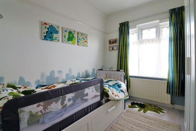 Bedroom Three of Preston Drive, Bexleyheath DA7