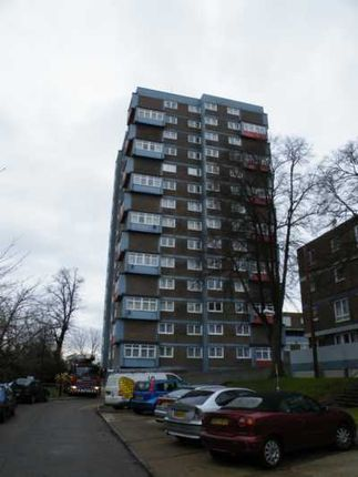 Thumbnail Flat to rent in Melville Court, Brompton