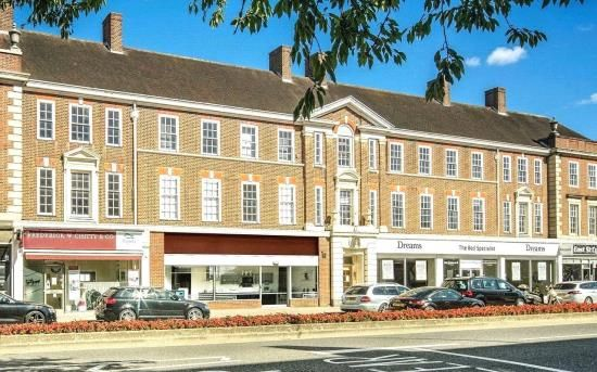 Thumbnail Property for sale in Brassey House, New Zealand Avenue, Walton-On-Thames, Surrey