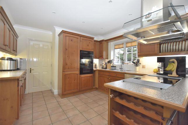 Kitchen of West Meads, Horley RH6
