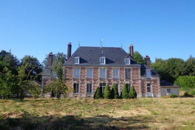 Property for sale in Barneville Sur Seine, Haute-Normandie, 27310, France