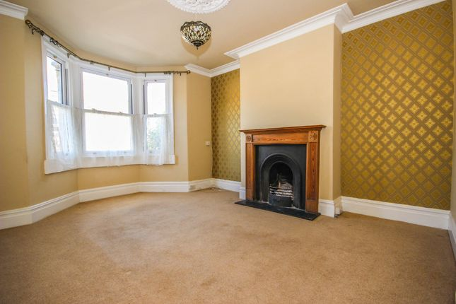 Thumbnail Terraced house for sale in Second Avenue, Bath