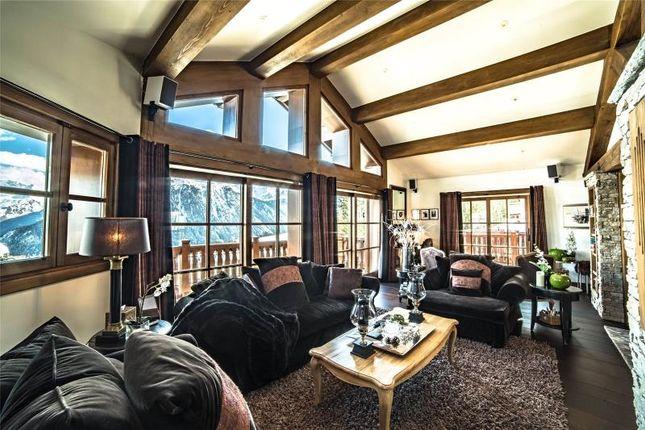 Thumbnail Property for sale in Bellecote, Courchevel 1850, Savoie