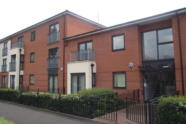 Thumbnail Flat for sale in Dallas Road, Erdington, Birmingham