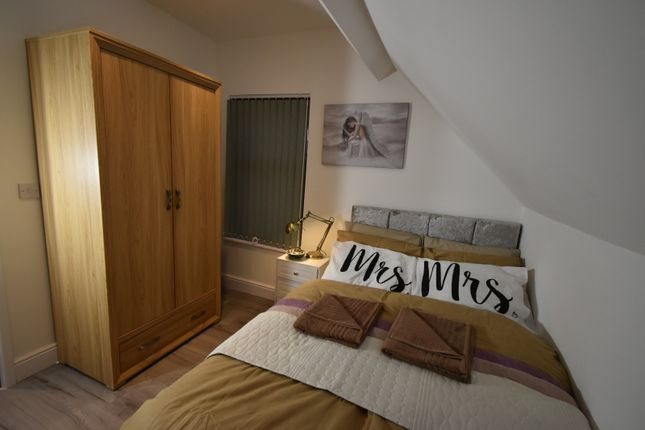 Thumbnail Room to rent in Olney Street, Liverpool, Merseyside