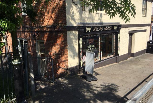 Thumbnail Retail premises to let in Bartholomew Street, Newbury