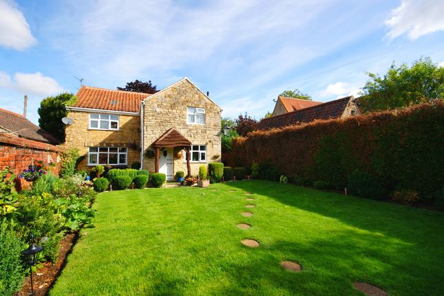 Thumbnail Cottage for sale in Capps Lane, Waddington, Lincoln