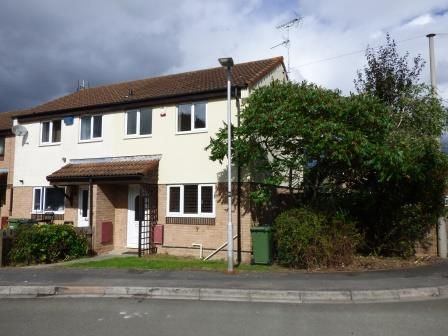 Thumbnail Terraced house to rent in Maple Close, Hardwicke, Gloucester