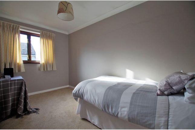 Bedroom of Smiths Field, Romsey SO51