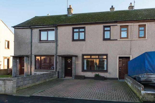 3 bedroom terraced house for sale in Malcolm Road, Banff