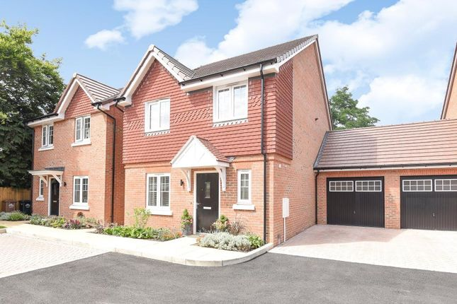 3 bed detached house for sale in Chenneston Close, Lower Sunbury