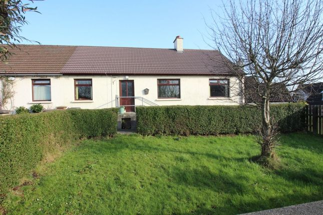 3 Bed Bungalow For Sale In Milebush Cottages