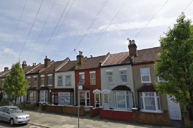 Thumbnail Terraced house for sale in Bounces Road, London