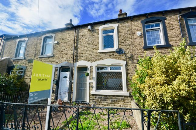 Thumbnail Terraced house to rent in Park Road, Barnsley