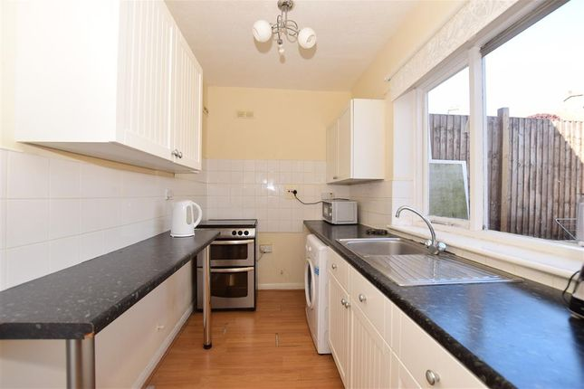 Thumbnail Terraced house for sale in Launcelot Road, Bromley, Kent