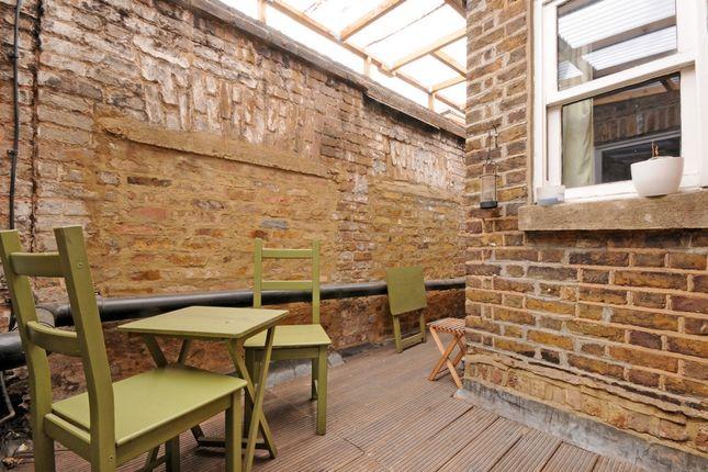 Gallery of Ladbroke Grove, London W10