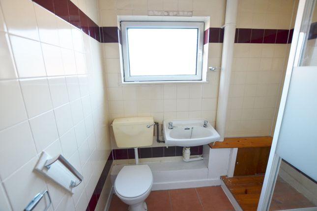 Bathroom of Brookwood Avenue, Hall Green, Birmingham B28