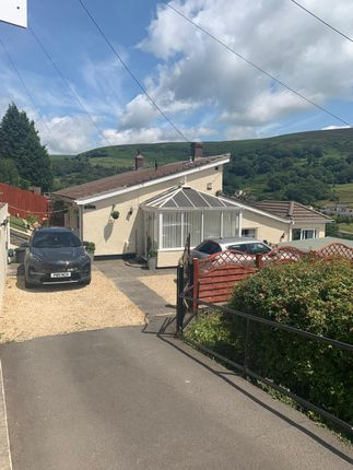 Semi-detached house for sale in Ty Dan Y Wal Road, Cwmtillery, Abertillery