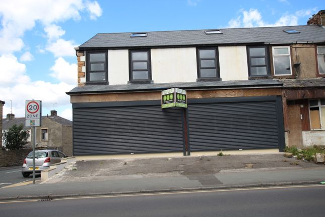 Thumbnail Land to rent in Blackburn Road, Oswaldtwistle, Accrington