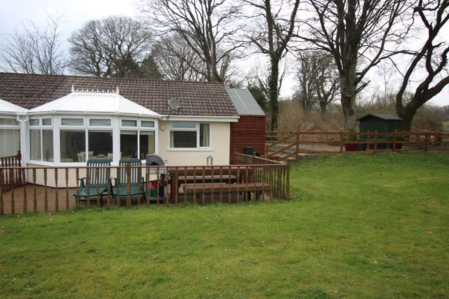 Thumbnail Cottage for sale in Tyglyn Vale Meadow Cottages, Ciliau Aeron, Nr Aberaeron