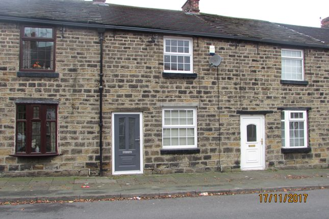 Thumbnail Terraced house to rent in Lumn Rd, Hyde