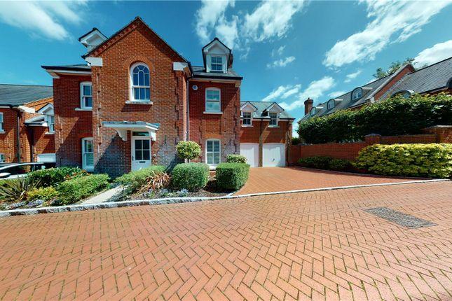 Thumbnail Detached house to rent in Birchfield, Sundridge, Sevenoaks, Kent