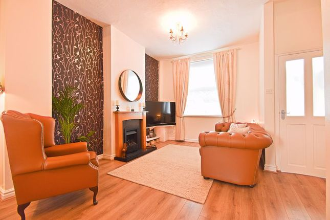 2 bed terraced house for sale in Birks Road, Cleator Moor CA25