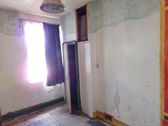 Bedroom 2 of Merlin Street, Toxteth, Liverpool, Merseyside L8