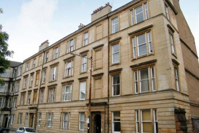 Thumbnail Flat for sale in Willowbank Crescent, Glasgow