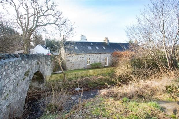 Semi-detached house for sale in Bridge Cottage, Tayinloan, Tarbert, Argyll And Bute