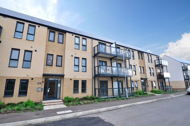 2 bed flat for sale in Riverbank Avenue, Newport NP19