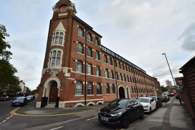 1 bed flat to rent in Roden Street, Nottingham
