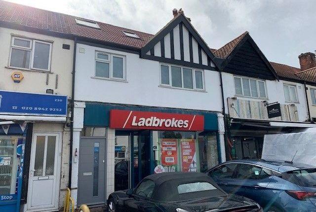Thumbnail Retail premises for sale in Kingston Road, New Malden